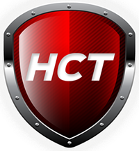 HCT Builds Logo
